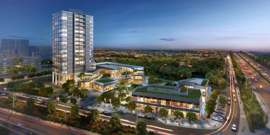 Ireo Commercial Projects in Gurgaon